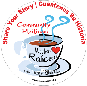 Raices Platicas logo-circle