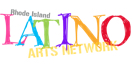 Latino Arts Network logo.(2)